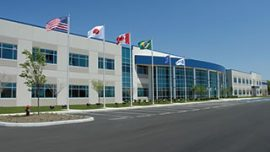 US Technical Center